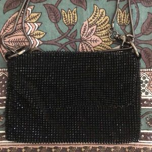 Metal Mesh Mini Bag
